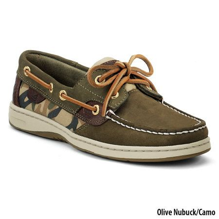 Sperry Topsider Bluefish Ladies Boat Shoe-718312 - Gander Mountain