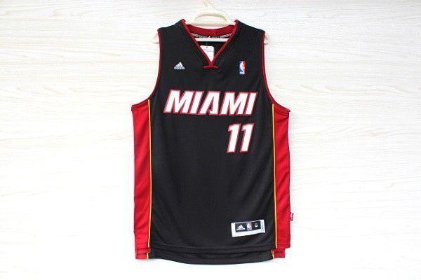 Comprar Camiseta Chris Andersen #11 Miami Heat.  #NBA #CamisetasNBA #CamisetasNBABaratas #ChrisAndersen #Chris #Andersen #MiamiHeat #Miami #Heat