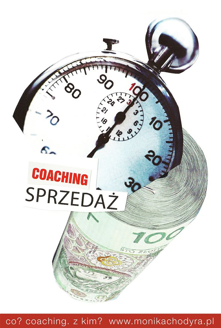 sales coaching, www.monikachodyra.pl