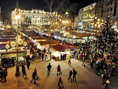 Najkrajšie vianočné trhy 2015: Včom sa líši Viedeň, Praha či taký Krakow? - Dobrodruh.sk - magazín o cestovaní
