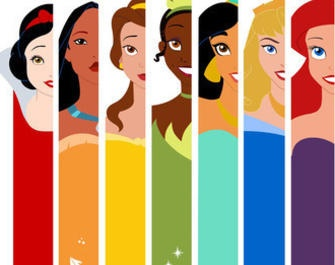 23 Personajes de Disney OCULTOS en otras PELICULAS de DISNEY