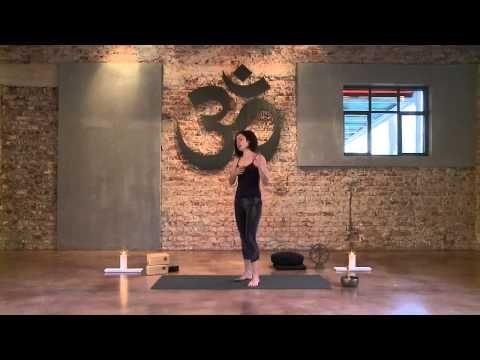 Başlangıç Seviyesi Yoga Bölüm 1 - YouTube