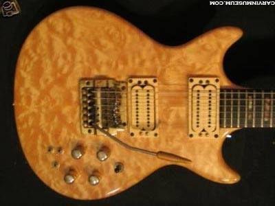 Guitar Wiring Diagrams Carvin Dc 400 - Free Download Wiring Diagram