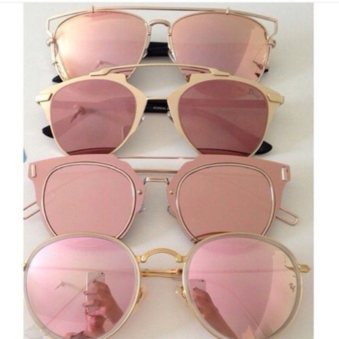 wow,it looks so good!!! RAY BANS....SUMMER..................