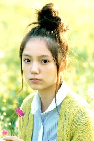 #Aoi Miyazaki #japanese actress #hair #fashion