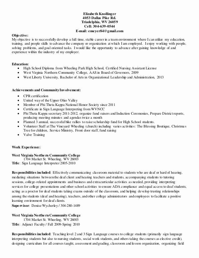 Oil Field Resume Examples Inspirational Oil Field Resume Resume Examples Sales Resume Examples Resume Objective Examples