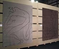 Álvaro siza collection rug