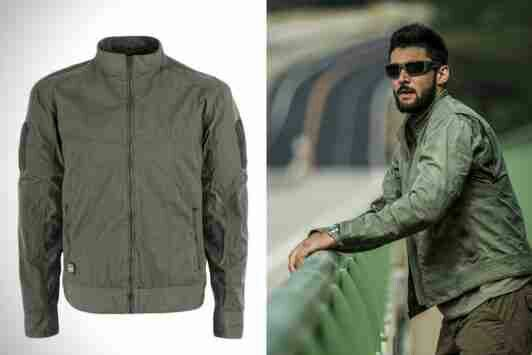 Triple Aught Design Rogue RS Jacket.