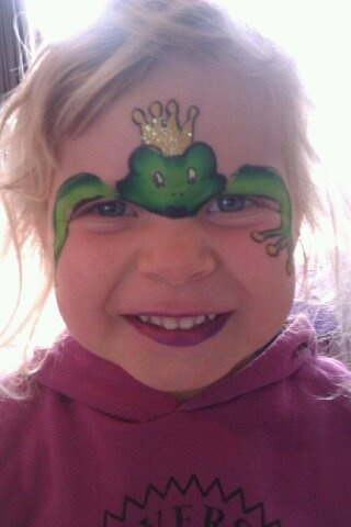 Kindergrime, ballonplooien, helium, glittertattoo's, ballondecoraties, bellypaints, ballonnen babyborrel, workshop kindergrime / ballonplooien,...