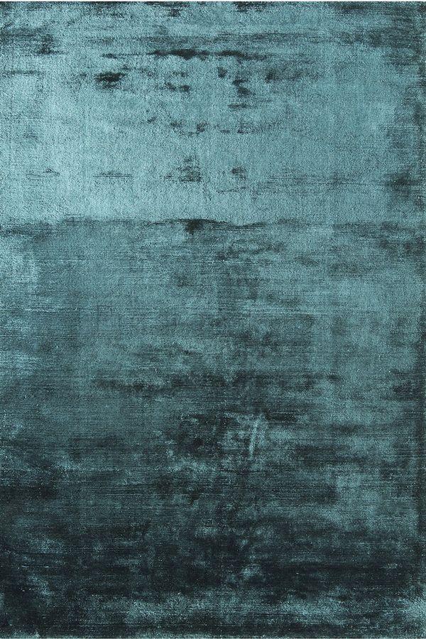 Blu Pianura Tufted a mano Tappeti TPT-0690 X 150 CM ( 3'x5′ ) | Arts of India – Italy