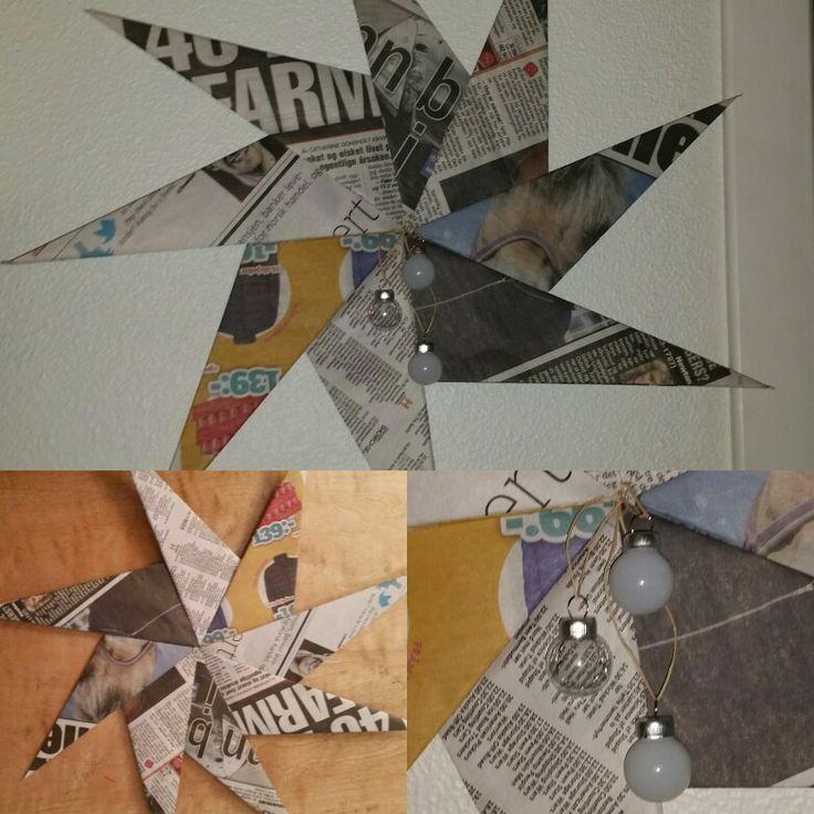 X-mas decorations