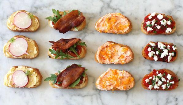 Thanks to this menu we've planned for you via @PureWow