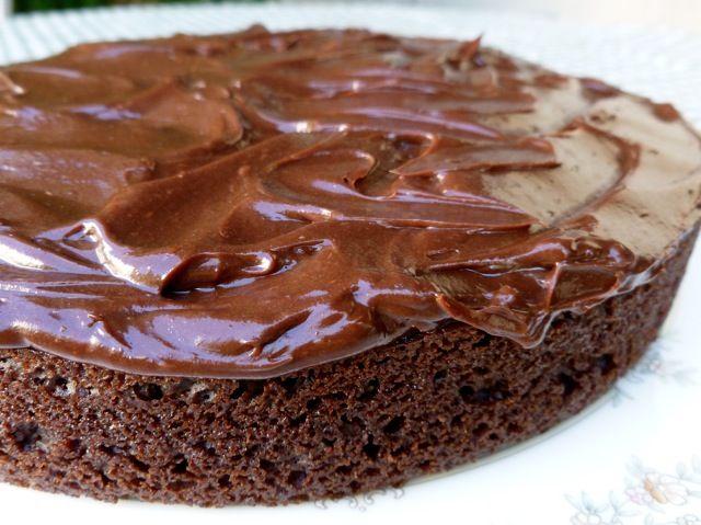 Recept: Hemels Chocoladetaartje met Ganache (S/L/G Vrij)