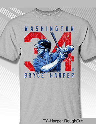 21 best washington nationals images on pinterest for Bryce harper mvp shirt