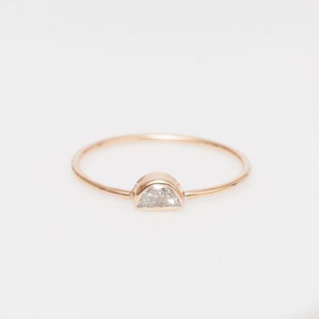 half moon diamond / vale