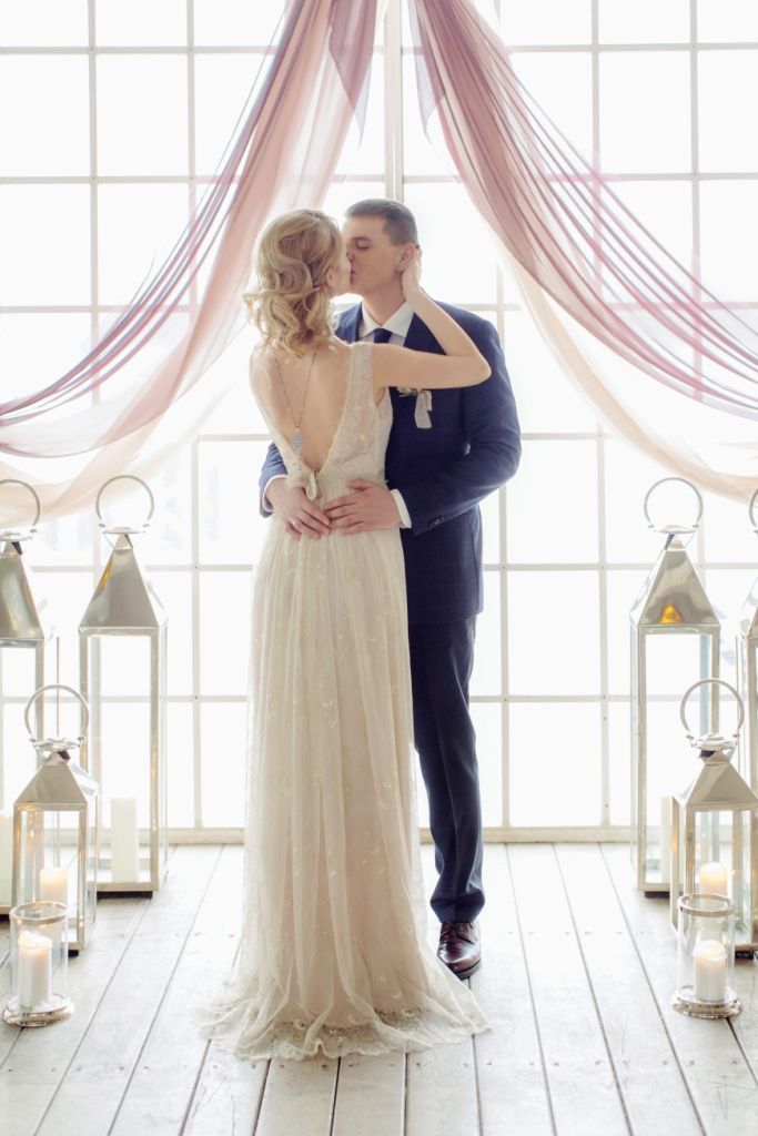 Spring Elegant Wedding
