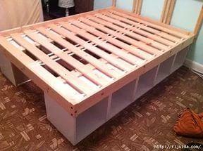 Кровать из поддонов своими руками инструкция 586564450.