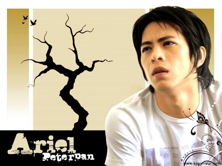 Ariel, Peterpan