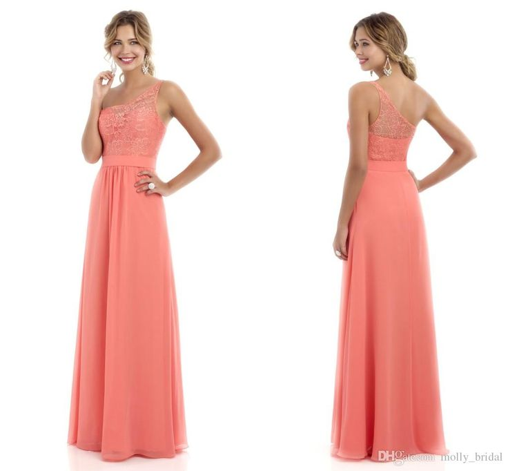 75 best Bridesmaid dresses images on Pinterest   Bridal dresses ...
