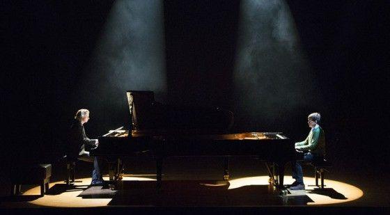 Hetkiä, sointeja, tarinoita - PianoEspoo 2015 Pianisteja maailman huipulta, kotimaisia mestareita ja nousevia nuoria kykyjä - koe ainutlaatuiset konsertit pääkaupunkiseudun konserttisaleissa.