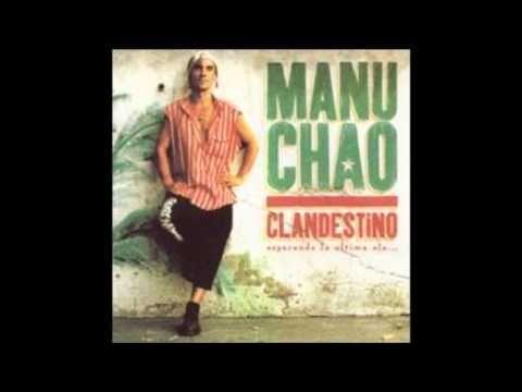 Manu Chao - Clandestino (Full Album) - YouTube