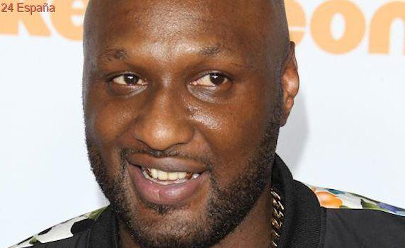 Lamar Odom: «Las drogas acabaron con mis ganas de querer entrenar y con mi impulso sexual»