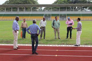 Diario Vallevirtual: Emisarios de la Dimayor visitaron el estadio River...