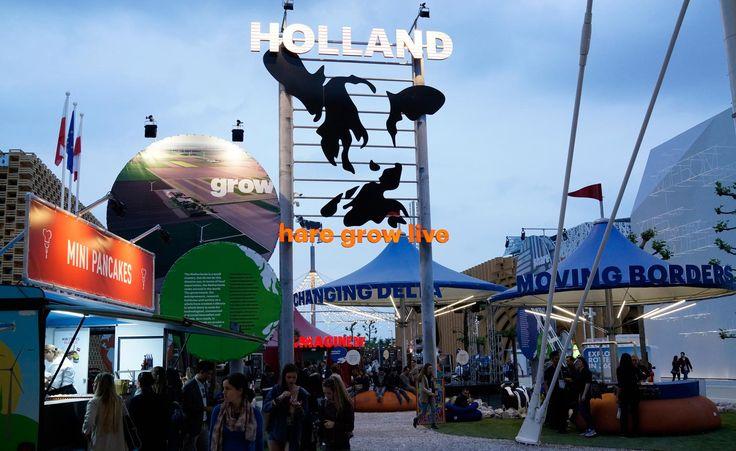 #netherlands #milanoexpo2015 #expo2015 #expomilano2015 #italia #italy #milano #milan