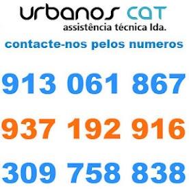 Urbanos CAT Assistência Roca Baxi Vulcano Junkers e Chaffoteaux: TEL: 309 758 838 :: ligue-nos, estamos a caminho.