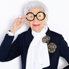 Iris Apfel - Shop Iris Apfel's Jewelry Collection | HSN