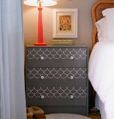 22 best painted furniture images on pinterest painted. Black Bedroom Furniture Sets. Home Design Ideas
