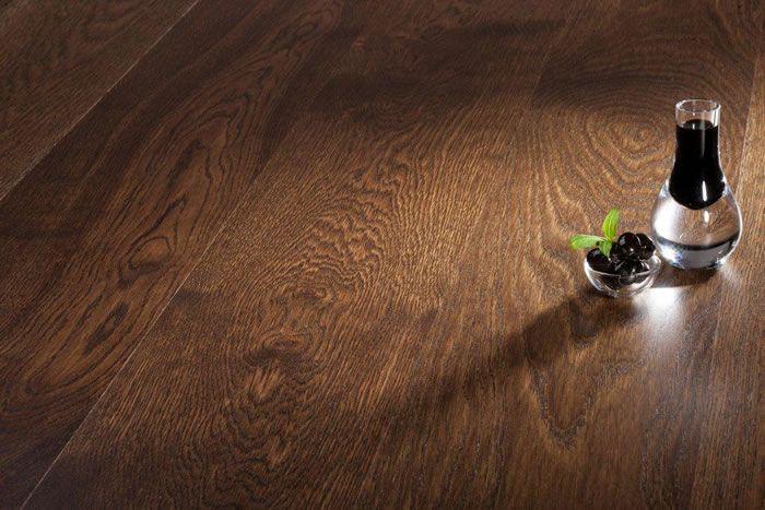 Barlinek Oak Balsamico Engineered Wood Flooring