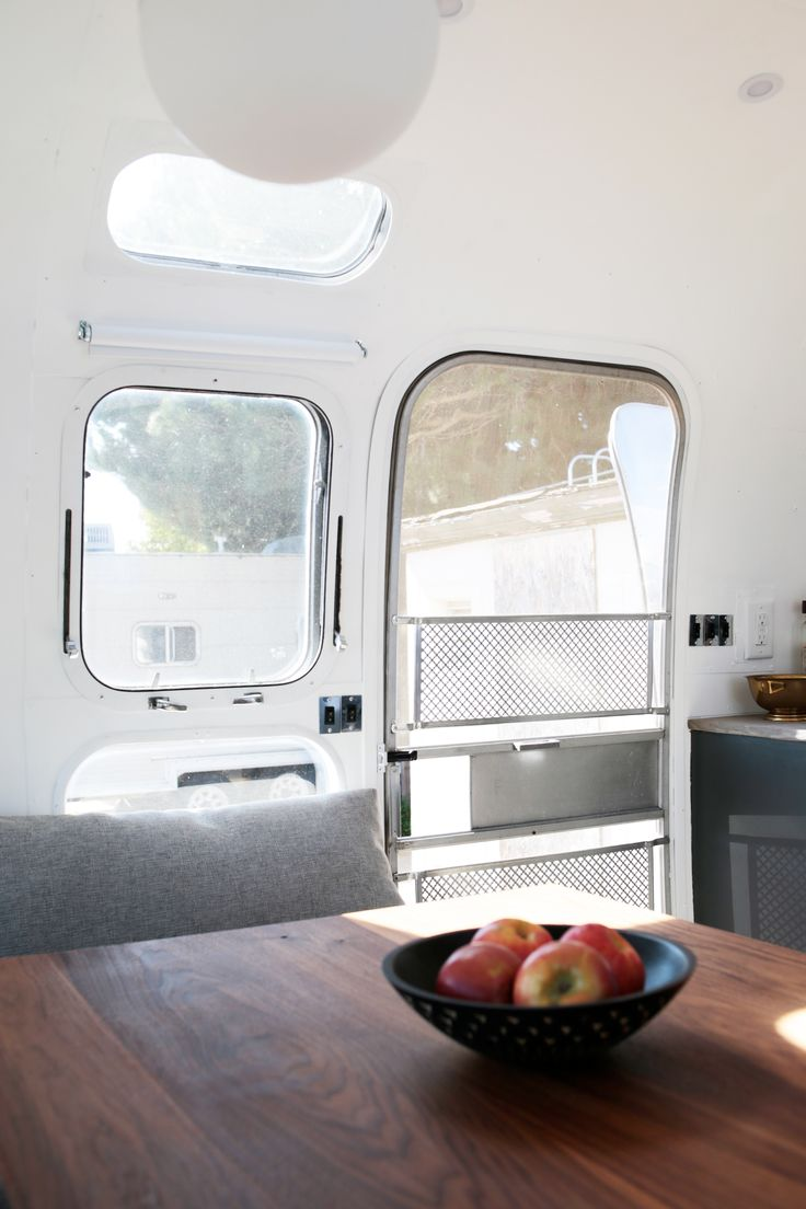 289 best Airstream Inspiration images on Pinterest   Motor homes ...