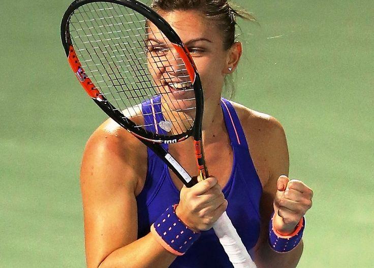 LIVE TEXT Simona Halep joacă pentru titlu la Indian Wells, de la ...