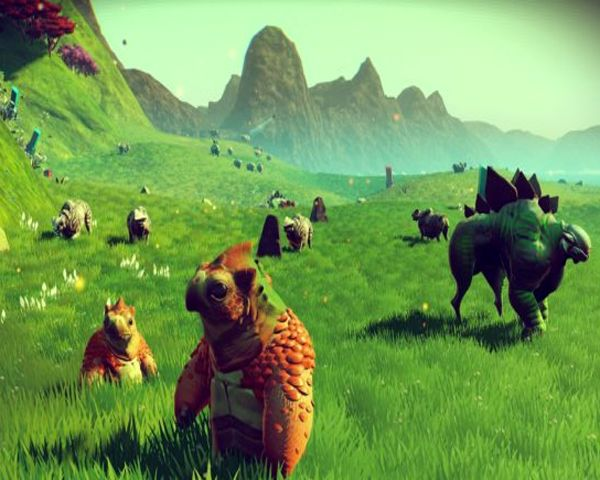 No Man's Sky Release Date Today For PS4 - Is It Out On Xbox One? - http://www.morningledger.com/no-mans-sky-release-date-today-for-ps4-is-it-out-on-xbox-one/1390831/
