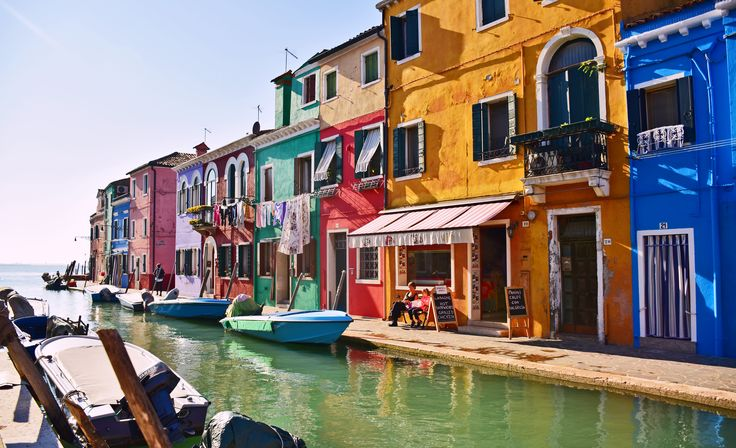 burano - a place that I so in love with