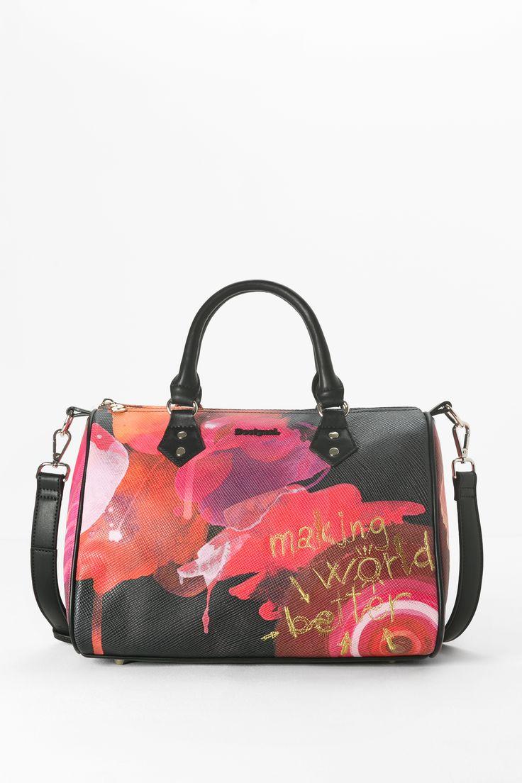 Statement Bag - Siren Statement bag by VIDA VIDA Lmy3C