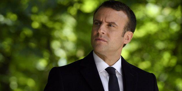 Ce que Jean-Michel Macron, le père d'Emmanuel Macron, a apporté à la science