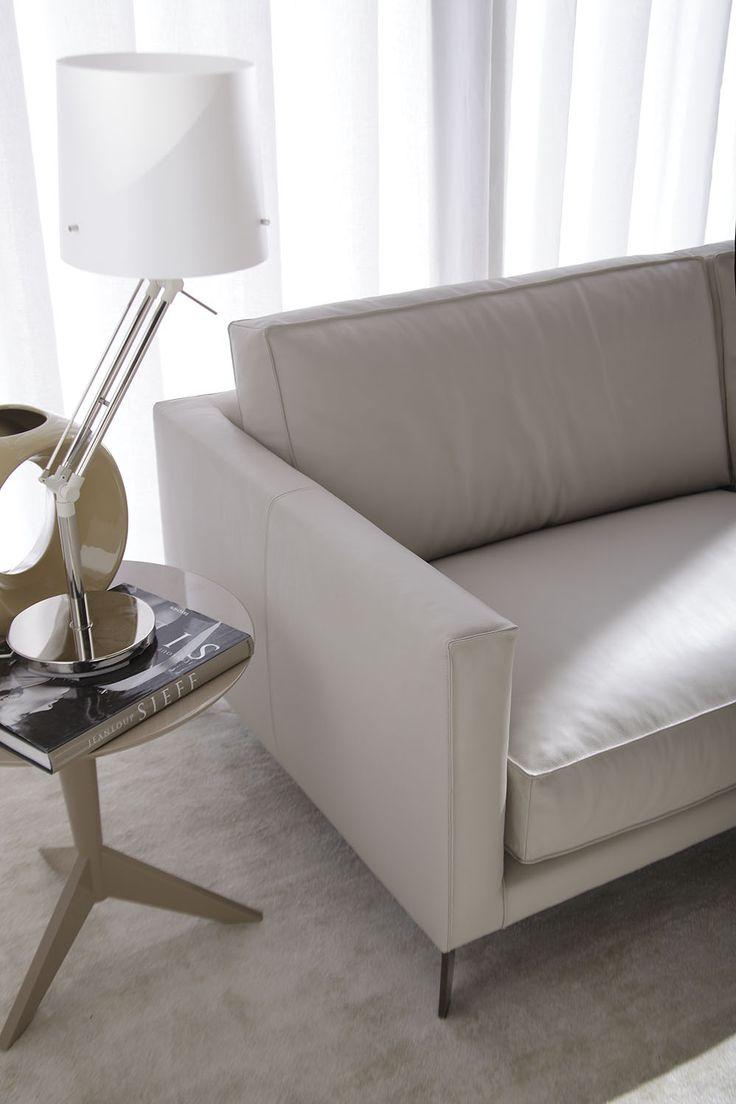 28 best unglaubliche sofa inspirationen images on pinterest time break leather modern sofa parisarafo Image collections