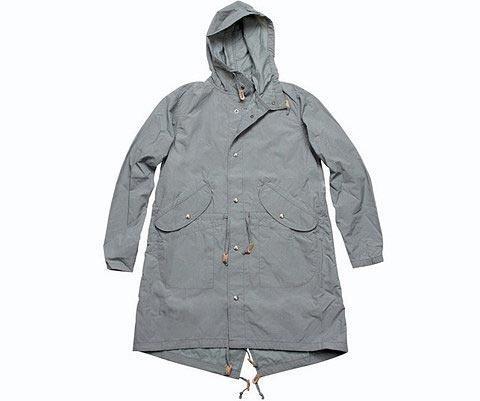 winter jacket w hood