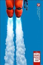 'Big Hero 6' is a story about a child prodigy and his robot, who team up with a reluctant crew of novice crime fighters to save their city. Find out more about this and other movies at REELZ.com