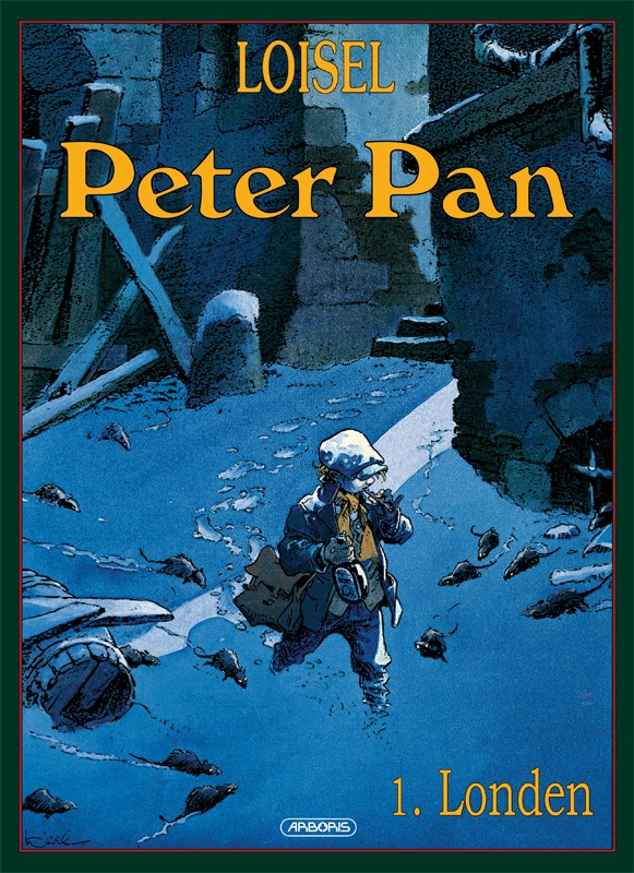 Peter Pan - Loisel
