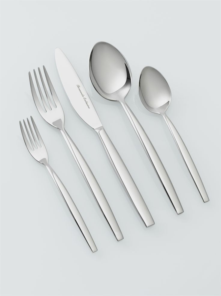 Classic Çatal Kaşık Takımı / Cutlery Set #bernardo #cooking #table #eating