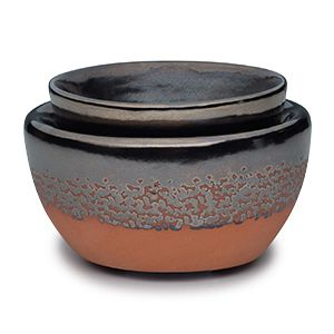 ZUNI Scentsy Warmer Deluxe - Naturally modern. This versatile piece borrows the earthy elegance of traditional terra cotta.