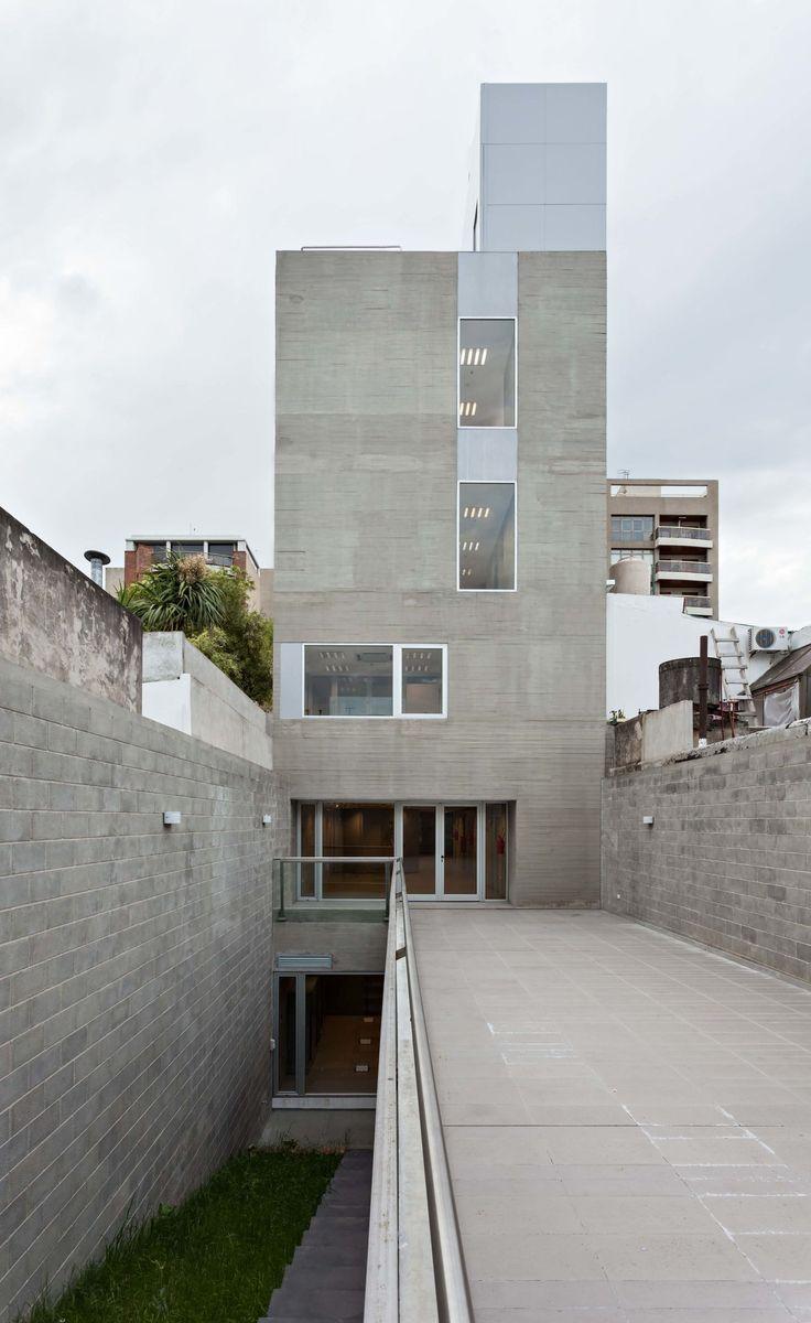 SMF Arquitectos · historical archive Geodesia · Divisare