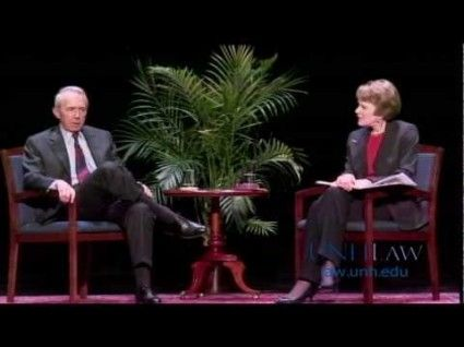 Justice David Souter On Civic Ignorance: 'That Is How Democracy Dies' | Crooks and Liars
