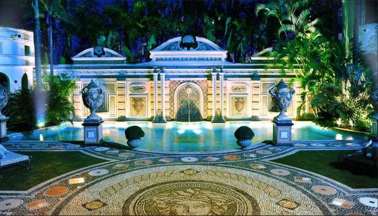 The Villa Casa Casuarina, Miami Beach, USA - Booking.com