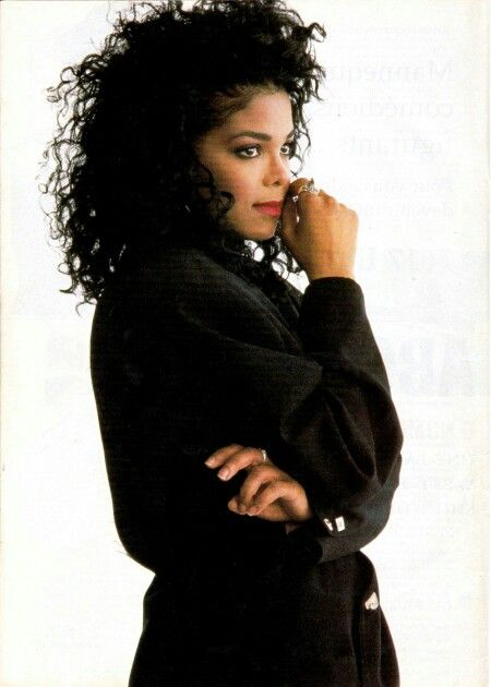 Janet Jackson (1986)