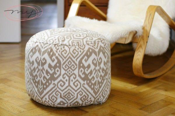 Heute habe ich ein ganz großartiges Wohn-DIY für Euch, nämlich einen Pouf bzw. ein Sitzkissen zum Selbermachen. Und zwar mit einem abnehmbaren Bezug, falls er doch mal in die Wäsche muss. Die Poufs sieht man ja momentan in vielen Wohnzeitschriften … weiterlesen