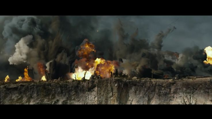 Hacksaw Ridge Official Trailer (2016 - Movie) [HD] Hacksaw Ridge – In Theaters November 4. Starring Andrew Garfield, Sam Worthington, Luke Bracey, Teresa Palmer, Hugo Weaving, Rachel Griffiths and Vince Vaughn.     HACKSAW RIDGE is the extraordinary true story of Desmond Doss [Andrew Garfield] who, in Okinawa during the bloodiest battle of WWII, saved 75 men without firing or carrying a gun. He was the only American soldier in WWII to fight on the front lines without a weapon, as he belie